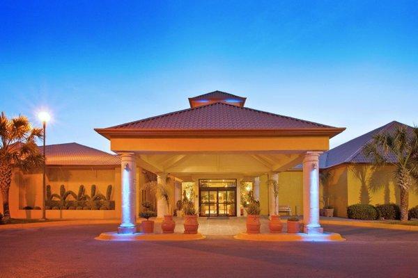 Holiday Inn Express Chihuahua - фото 18