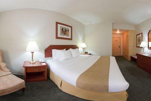 Holiday Inn Express Chihuahua - фото 2
