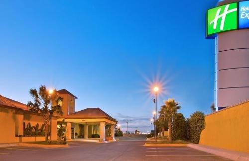 Holiday Inn Express Chihuahua - фото 22