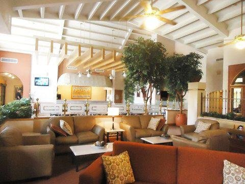 Holiday Inn Express Chihuahua - фото 5