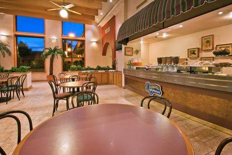Holiday Inn Express Chihuahua - фото 9