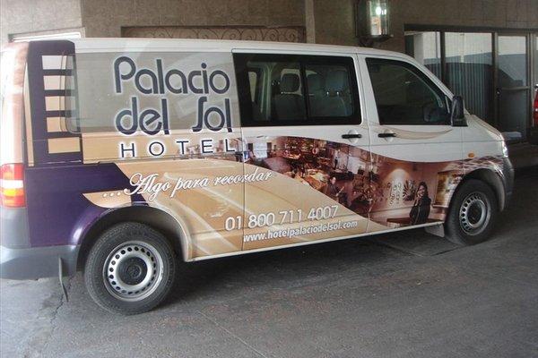 Palacio del Sol - фото 20