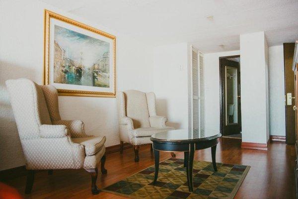 Palacio del Sol - фото 5
