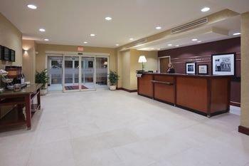 Hampton Inn by Hilton Ciudad Victoria - фото 13