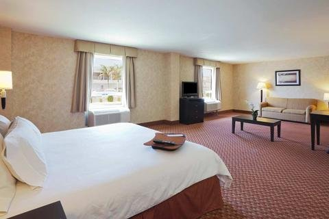 Hampton Inn by Hilton Ciudad Victoria - фото 3