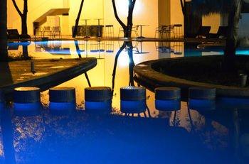 Gran Hotel Las Fuentes - фото 12
