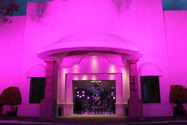 Gran Hotel Las Fuentes - фото 14