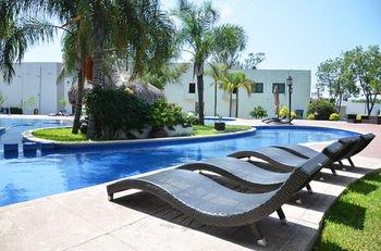 Gran Hotel Las Fuentes - фото 20