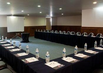 Gran Hotel Las Fuentes - фото 9