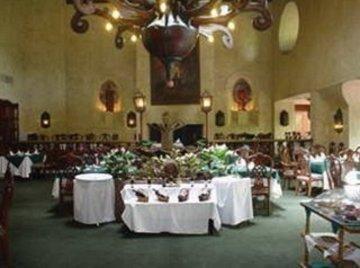 Hotel Gobernador - фото 10