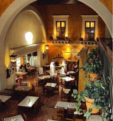 Hotel Gobernador - фото 13