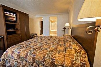 Hotel Gobernador - фото 2
