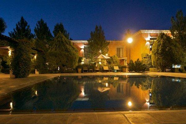 Hotel Gobernador - фото 21