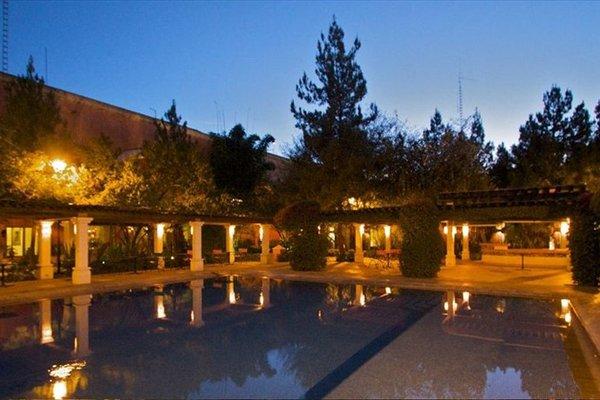 Hotel Gobernador - фото 22