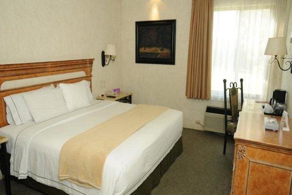 Hotel Victoria Express - фото 1