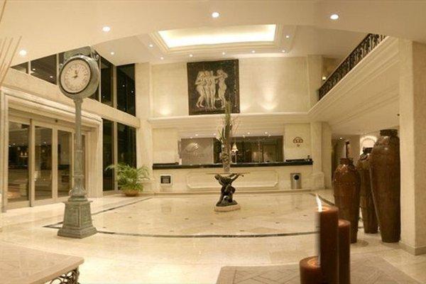Hotel Victoria Express - фото 10