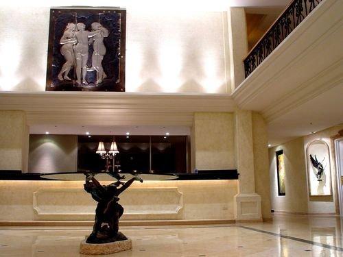 Hotel Victoria Express - фото 15