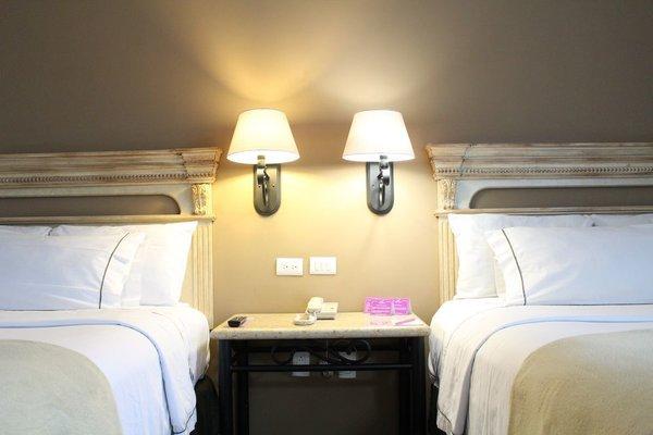 Hotel Victoria Express - фото 2