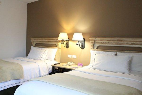 Hotel Victoria Express - фото 5