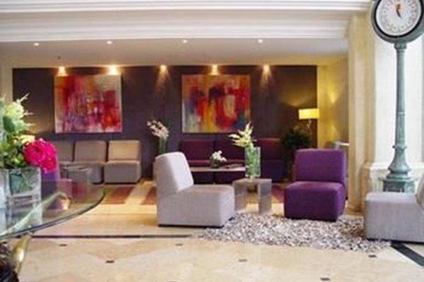 Hotel Victoria Express - фото 7