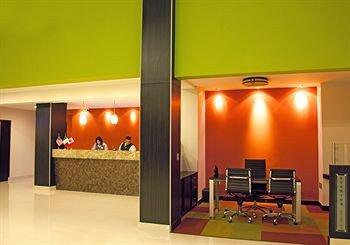 Hotel Araiza Hermosillo - фото 12
