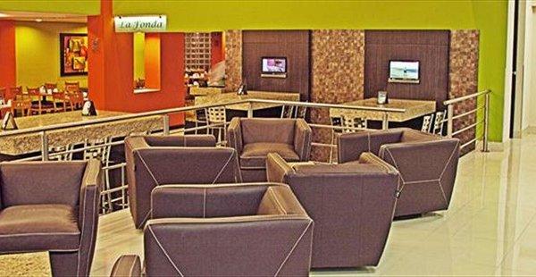 Hotel Araiza Hermosillo - фото 15
