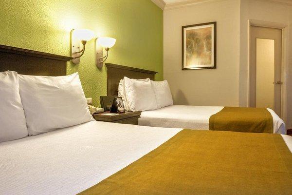 Hotel Araiza Hermosillo - фото 2