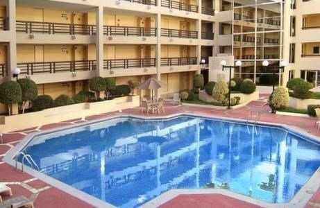 Hotel Araiza Hermosillo - фото 22