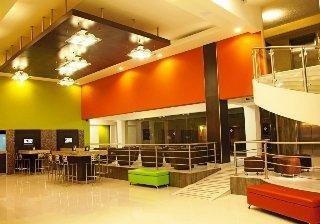 Hotel Araiza Hermosillo - фото 9