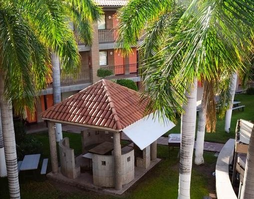 Hotel Colonial Hermosillo - фото 18