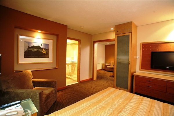 Hotel Colonial Hermosillo - фото 4