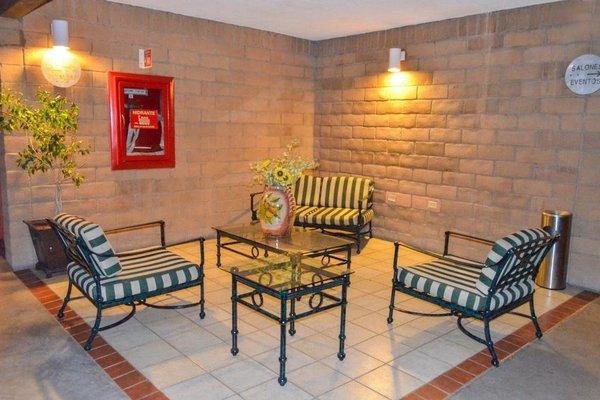 Hotel Colonial Hermosillo - фото 6