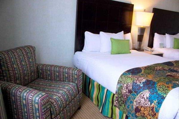Hotel Lucerna Hermosillo - фото 1