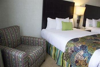 Hotel Lucerna Hermosillo - фото 2