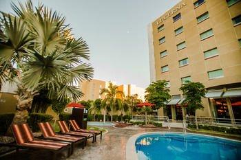 Hotel Lucerna Hermosillo - фото 23
