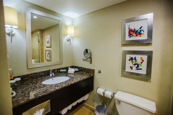 Hotel Lucerna Hermosillo - фото 7