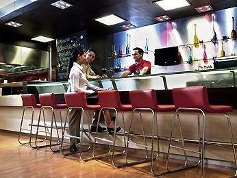 Ibis Juarez Consulado - фото 15
