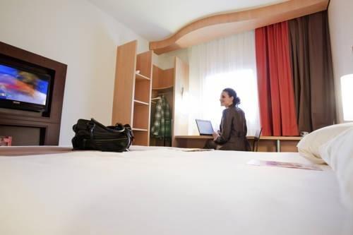 Ibis Juarez Consulado - фото 4