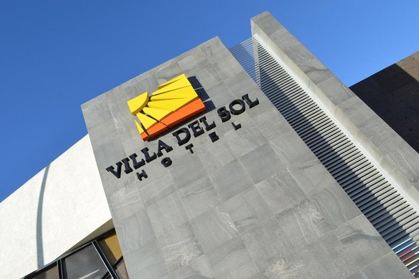 Hotel Villa del Sol - фото 20
