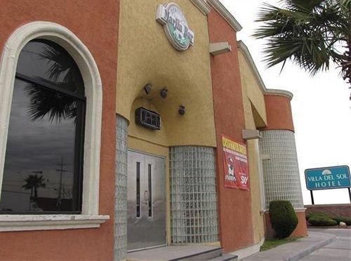 Hotel Villa del Sol - фото 23