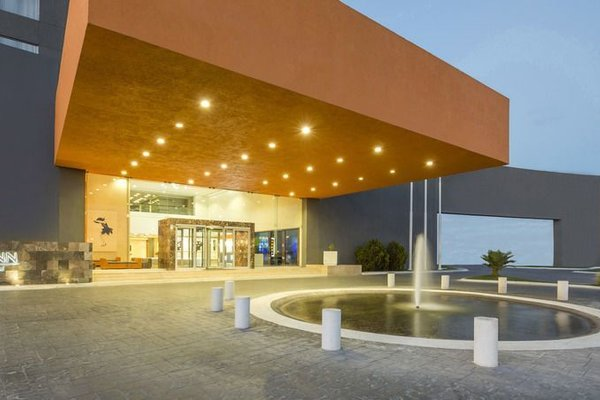 Real Inn Ciudad Juarez by the USA Consulate - фото 17