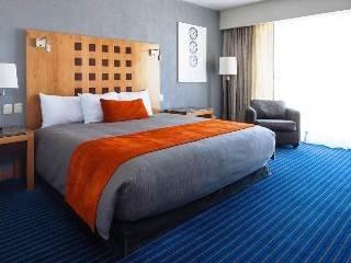 Real Inn Ciudad Juarez by the USA Consulate - фото 2