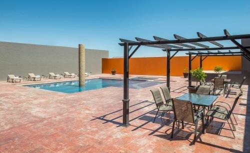 Real Inn Ciudad Juarez by the USA Consulate - фото 21