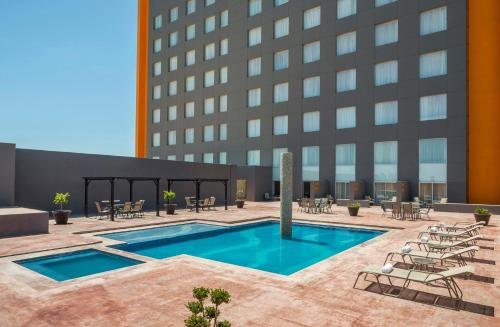 Real Inn Ciudad Juarez by the USA Consulate - фото 22