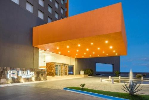 Real Inn Ciudad Juarez by the USA Consulate - фото 23