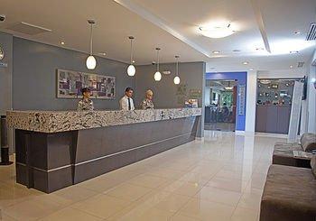 Hotel Calafia - фото 13