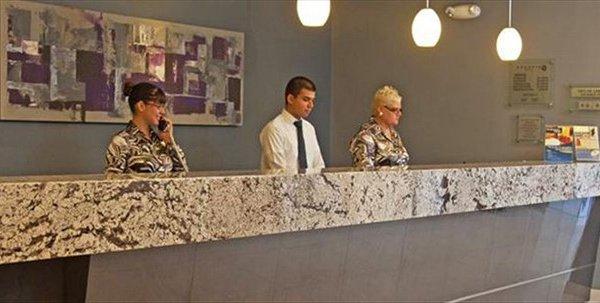 Hotel Calafia - фото 14