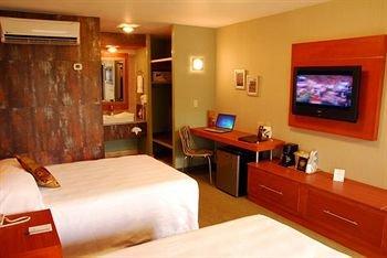 Hotel Calafia - фото 2