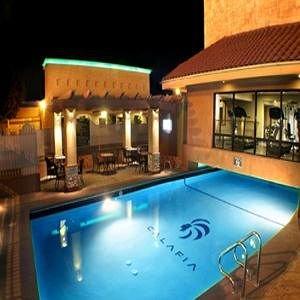 Hotel Calafia - фото 20