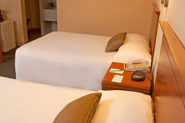 Hotel Calafia - фото 4